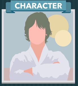 Icomania Answers Character Luke Skywalker