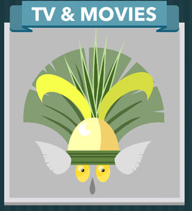 Icomania Answers Movie Madagascar