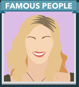 Icomania Answers Famous People Madonna