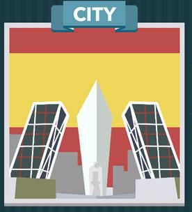 Answers City Madrid