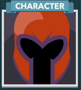 Icomania Answers Character Magneto