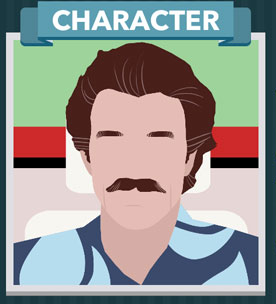 Icomania Answers Character Magnum