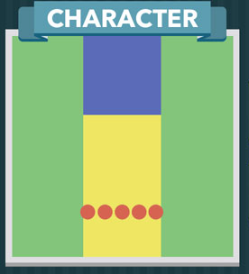 Icomania Answers Character Marge