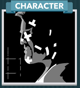Icomania Answers Character Marv