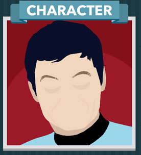 Icomania Answers Character McCoy
