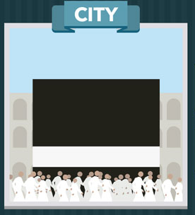 Answers City Mecca