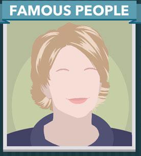 Icomania Answers Famous People Meg Ryan
