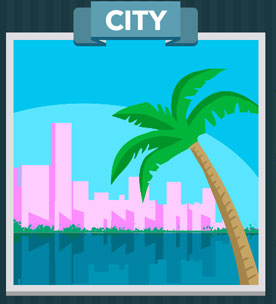 Answers City Miami