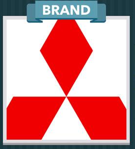 Icomania Answers Brand Mitsubishi