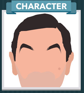 Icomania Answers Character Mr Bean