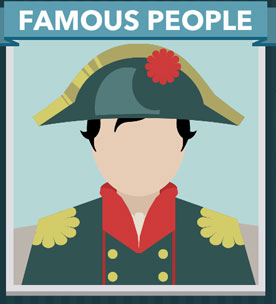 Icomania Answers Famous People Napoleon