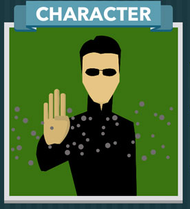 Icomania Answers Character Neo