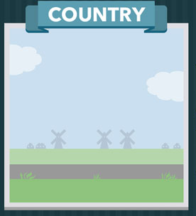 Icomania Answers Country Netherlands