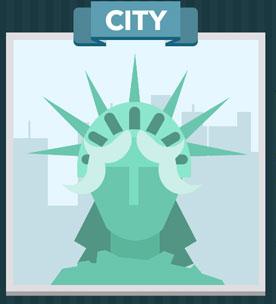 Answers City New York