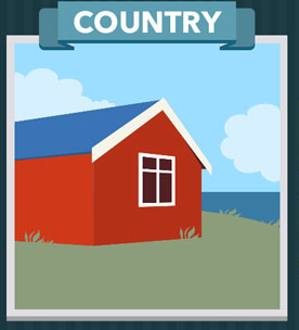 Icomania Answers Country Norway