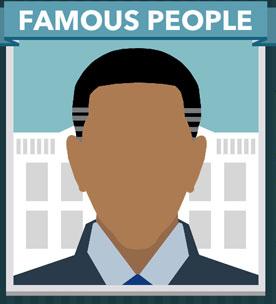 Icomania Answers Famous People Obama