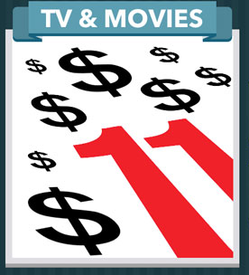 Icomania Answers Movie Oceans Eleven