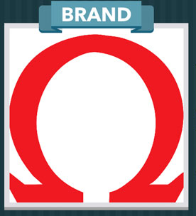 Icomania Answers Brand Omega