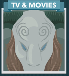 Icomania Answers Movie Pans Labyrinth