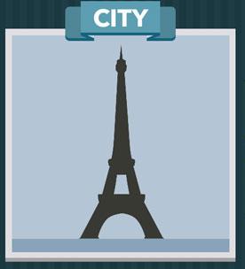 Answers City Paris