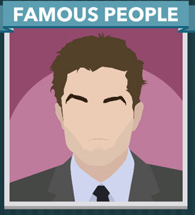 Icomania Answers Famous People Pattinson