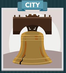 Answers City Philadelphia