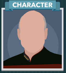 Icomania Answers Character Picard