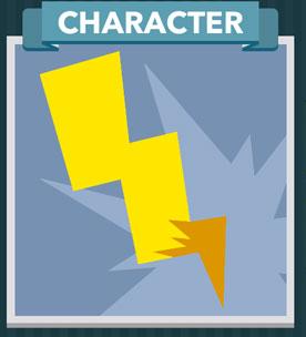 Icomania Answers Character Pikachu
