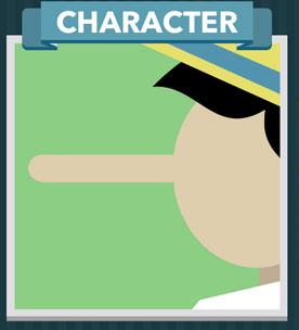 Icomania Answers Character Pinocchio