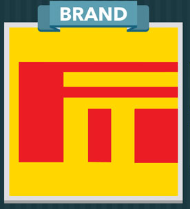 Icomania Answers Brand Pirelli