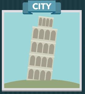 Answers City Pisa
