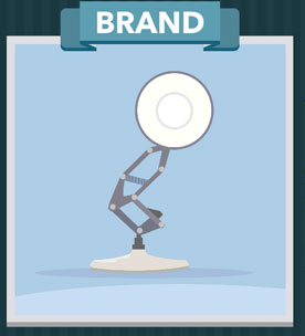 Icomania Answers Brand Pixar