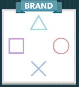 Icomania Answers Brand Playstation