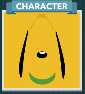 Icomania Answers Character Pluto