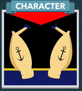 Icomania Answers Character Popeye