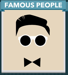 Icomania Answers Famous People Psy