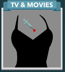 Icomania Answers Movie Pulp Fiction