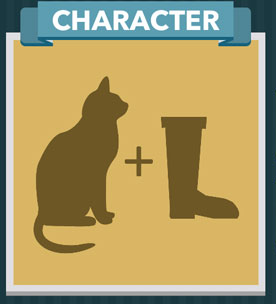 Icomania Answers Character Puss In Boots