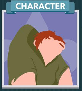 Icomania Answers Character Quasimodo