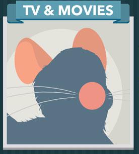 Icomania Answers Movie Ratatouille