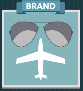 Icomania Answers Brand Ray Ban