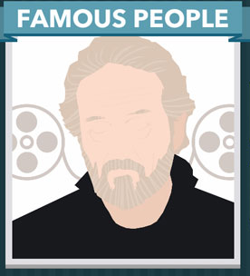 Icomania Answers Famous People Ridley Scott