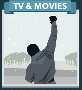 Icomania Answers Movie Rocky