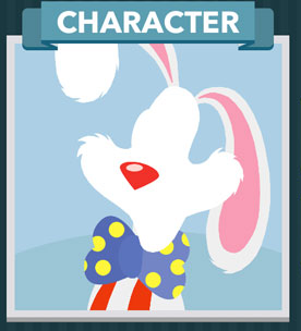 Icomania Answers Character Roger Rabbit