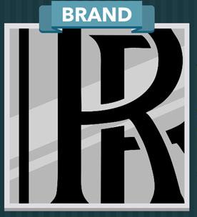Icomania Answers Brand Rolls Royce