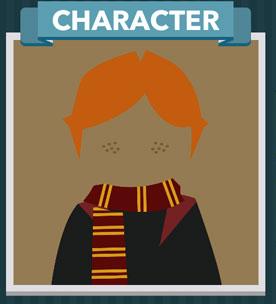 Icomania Answers Character Ron