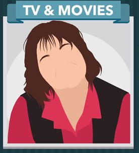 Icomania Answers Movie Roseanne