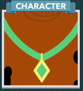 Icomania Answers Character Scooby Doo
