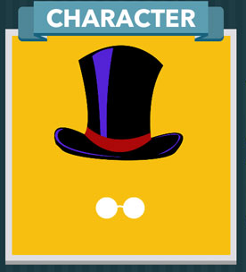 Icomania Answers Character Scrooge McDuck