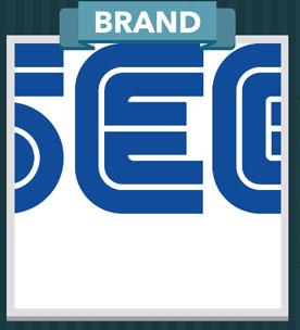 Icomania Answers Brand Sega